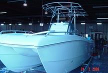 Building Custom Boats