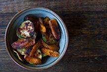 FOOD || cLeAn EaTS / by Tanya Morris
