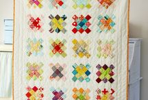 CRAFT: Quilt Tutorials / by Jennifer Friesen