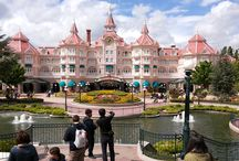 Disneyland Paris / You can include Disneyland Paris with Europamundo Tour – Just start or end your tour in Paris and add an extra night!