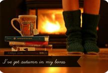 Autumn Inspiration / Cosy pics about autumn
