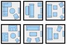 Furniture layout