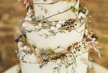 RUSTIC COUNTRY / Rustic garden wedding inspiration
