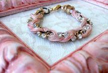 jewelry / by Linda @ Crafts a la mode