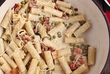 Recipes | Pasta / Pasta, Recipes, DIY