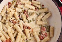 Recipes | Pasta / Pasta, Recipes, DIY