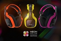 NEON A40 / We heard your request loud and clear, & we're proud to announce that the NEONS are here!   Today we bring you our highly anticipated color refresh, with the A40 NEON Color Series! Joining the ASTRO family with a BANG, as the four most requested colors – Pink, Yellow, Orange & Red.   For more details check out our NEON Color Series Blog: http://bit.ly/ZEGE3Z