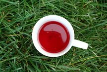 Falling In Love with Teas