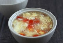 Soup N Curry / by Wenda Cheong