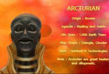 Acturians