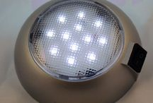 Lighting & Ceiling Fans - Picture & Display Lighting
