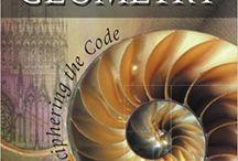 Sacred Geometry / Sacred Geometry books (amazon.com affiliate)