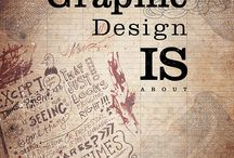 Graphic design / All about graphic design