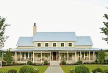 Southern Living Idea House... / by Cary Barton-Petty
