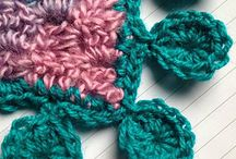編み物紐色々