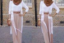 tenu hijab
