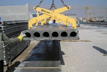 Hollowcore Lifting Equipment