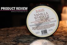 Natural Hair Product Review