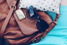 bags, bagpacks and handbags