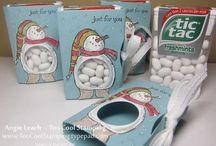 Joulumuistamiset