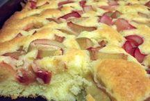 Kuchen lecker