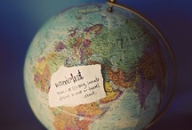 travel; my life