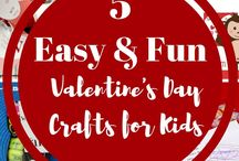 Valentine's Day / Follow this board for all things Valentine's Day   gift ideas   crafts   recipes