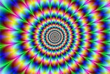 60's psychedelic