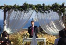 Maestro de ceremonias Málaga / Ceremonias civiles, bodas en la playa. bodas civiles en Málaga, wedding minister Marbella