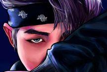 BTS — Drawings