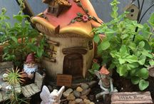 Fairy Magic / Fairy Garden favorites