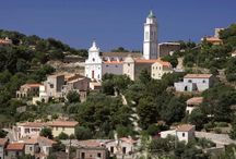 Corsican wine and travel / The French island of Corsica and the distinctive wines that are produced there - Vermentino, Sangiovese, Cinsaut,  Sciacarello