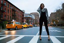 NYC Streetstyle Shoot