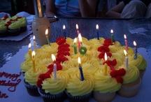 My big party !!