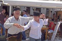 χορός (dance)
