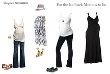 Maternity What to wear