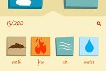 Games, Elements