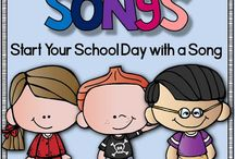 Using songs in your class