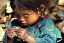 Child around the world