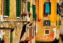 Venice Sounds Love