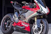 Ducati Panigale / All about Ducati Panigale