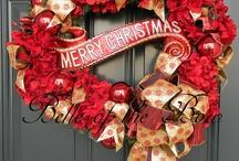 Wreath * ghirlande *