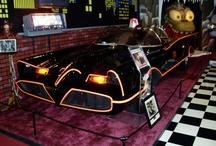Volo Auto Museum / by Jim Suva
