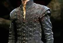 Hamlet Costume Design / Inspiration for costume my costume design