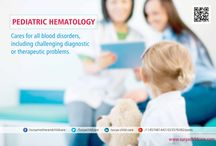 #‎Pediatric_Hematology‬ Care
