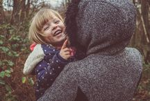 Family shoots / Family photography shoots