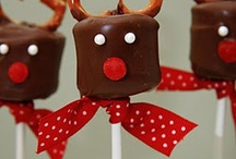 Fun for the Holidays / Here are a few ideas for the holidays