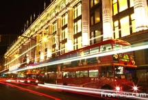 Oxford Street / by Radisson Blu Edwardian Hotels