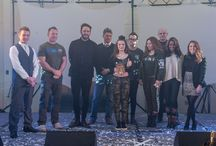 Open Mic UK 2015 Grand Final Winners / OPEN MIC UK 2015 GRAND FINAL WINNERS: Singers battled through the singing contests auditions and live shows to earn their place at the Open Mic UK 2015 Grand Final!