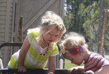 Waldorf/homeschooling/unschooling / Homeschooling information! / by Alison Maffett
